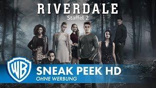 RIVERDALE Staffel 2 - 5 Minuten Sneak Peek Deutsch HD German (2018)