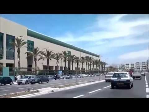 ALGERIA, ORAN CITY