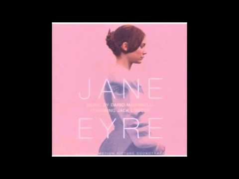 Jane Eyre Soundtrack - 06 -A Game Of Badminton - Dario Marianelli