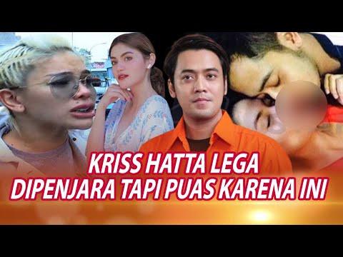 Senyum Kemenangan KRISS HATTA Sudah Sirna, KELUARGA Tak Tinggalkan KRISS HATTA – XPOSE 11/4