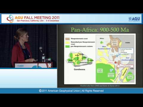 V11H Mineralogical Signals As Keys To Understanding Petrological Processes I - 2011 AGU Fall Meeting