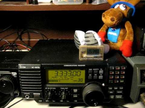 31.12. 08  Pirate Radio Bila Hora  - Prague - Czech republic