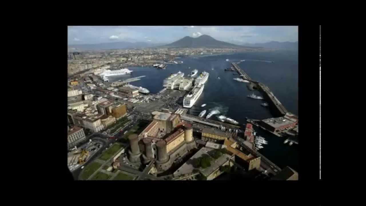 Pino Daniele - Terra Mia