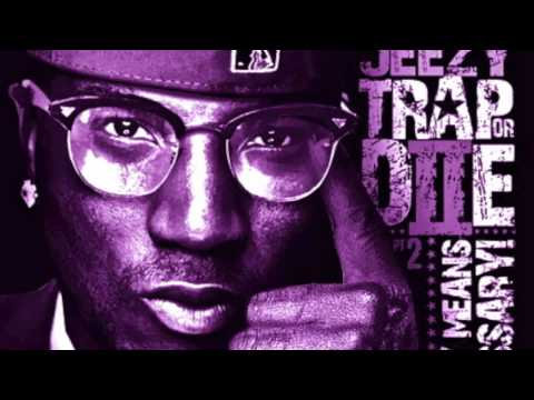 Young Jeezy ft Plies - Lose My Mind Slowed / Screwed (Trap Or Die 2)
