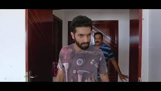 Yeidhavan intense scene - Yeidhavan Movie    Kalaiyarasan Satna Titus Movie 2017