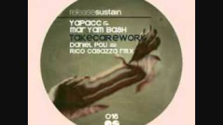 Yapacc & Maryam Bash - All Is Good (Daniel Poli Rubba Dub Mix).wmv