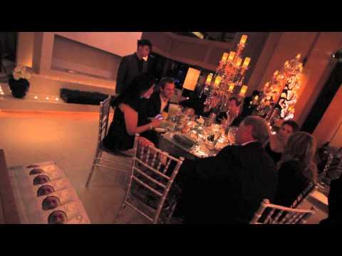 Prestige Hong Kong Private Dinner with Chris Hemsworth