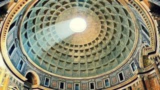 ИТАЛИЯ: Пантеон в Риме - на Пьяцца Ротонда в Вечном Городе... Panteon in ROME ITALY(ИТАЛИЯ: Пантеон в Риме - на Пьяцца Ротонда в Вечном Городе... Panteon in ROME ITALY Смотрите всё путешествие на моем..., 2014-04-08T22:56:50.000Z)