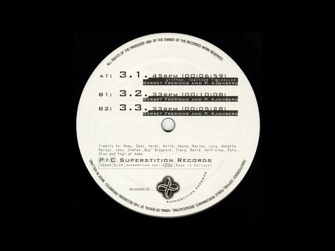Humate - 3 Point 2 (Original Mix)