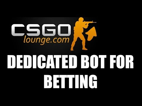 How to get a dedicated CSGO Lounge BOT! 2015