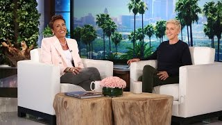 Robin Roberts Discusses the Debates and New Furry Friends