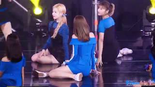 "Gambar cover TWICE ""DANCE THE NIGHT AWAY"" MR REMOVED (PROOF NAYEON DID NOT LIPSING!!!)"