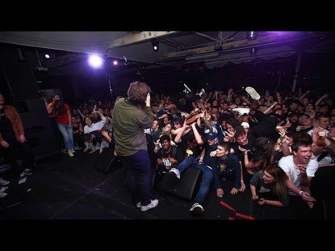 Basement - Outbreak Fest 2015