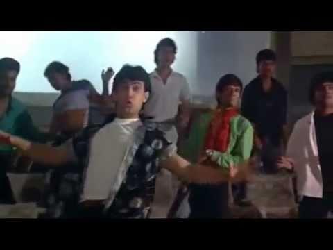 Dil (1990) Comedy Scene