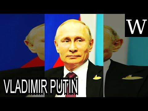 Vladimir Putin - WikiVidi Documentary