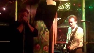 Big Boy Little Band -  Where You At? - Zoo Bar