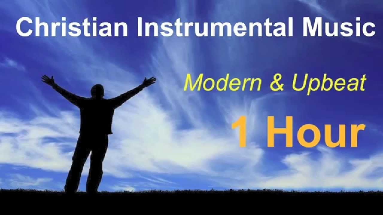 Upbeat contemporary christian songs