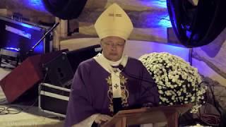Pragnienie spójności | abp Grzegorz Ryś