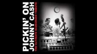 Folsom Prison Blues - Pickin