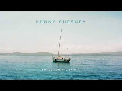 "Kenny Chesney - ""Gulf Moon"" (Official Audio)"