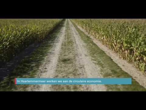 Duurzaamheid in Haarlemmermeer - The Valley
