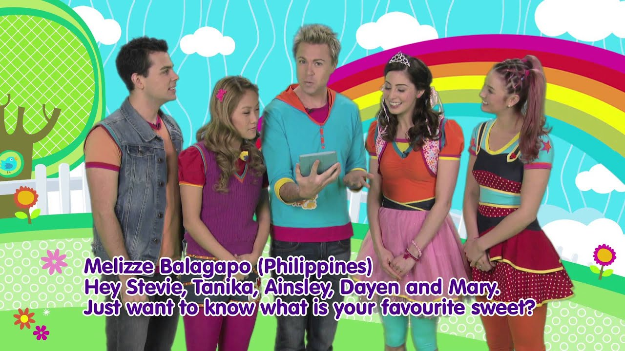 hi 5 cast dating The new cast from hi-5 is coming to singapore for the first time find out here how you can score tickets to meet them at united square this june holidays.