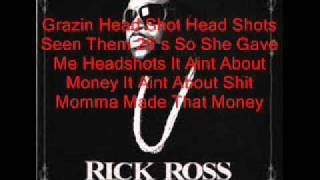 rick ross money maker lyrics