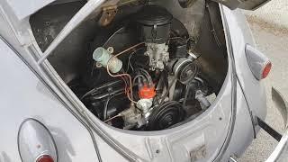 Bruit moteur Cox