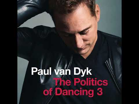Paul Van Dyk - The Politics Of Dancing 3 (Continuous Mix)