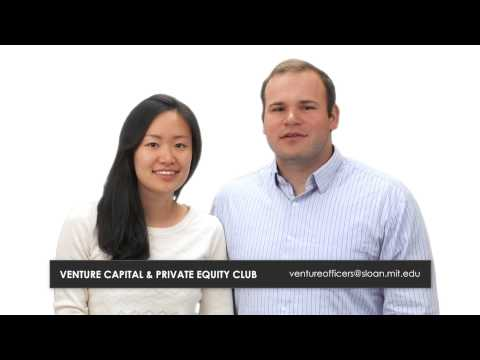 MIT Sloan Venture Capital & Private Equity Club
