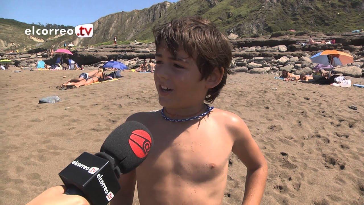 chicas 19 porno playa nudista