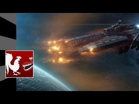 Red vs. Blue: Season 10, Episode 19 | Rooster Teeth