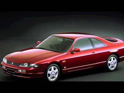 Japanese Legend Sports Cars