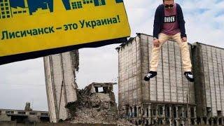 """Жизнь на освобожденных и """"тотальное пьянство ВСУ"""""""