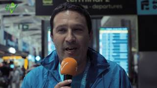 Footkart na Danone Nations Cup 2019 Entrevista Pedro Silva