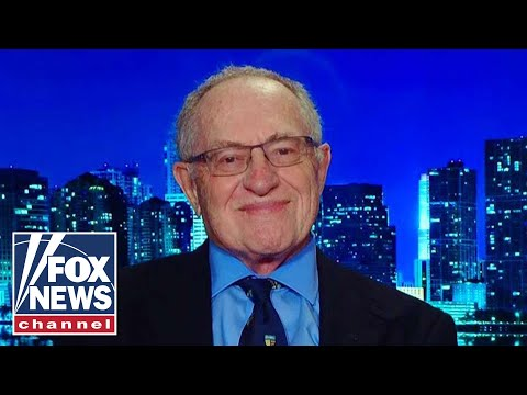 Dershowitz slams Rep. Omar over anti-Semitism scandal