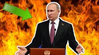 LA FIN DE LA RUSSIE ! (RealPolitiks FR S01) #17