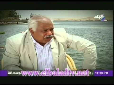 برنامج نظرة حلقة يوم الجمعه 31-5-2013 من تقديم حمدى رزق