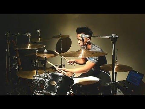 Nick Aguilla - Kygo - Firestone (Drum Cover)