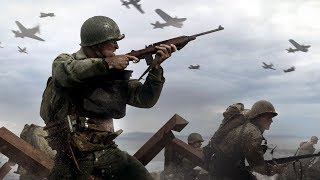 Call Of Duty: WWII Multiplayer Beta - More Of The Same Or A Return To Form?