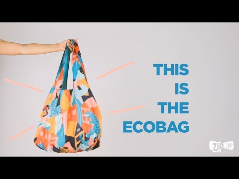 ECO BAG by BG BERLIN