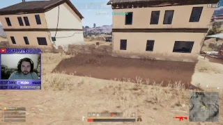 ZeroAbyss Plays Games - 3/19/18 - PLAYERUNKNOWN