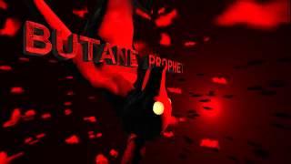 Butane Prophet - Red Desert Sun