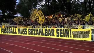 Rückblick 2015/2016 (Hinrunde)