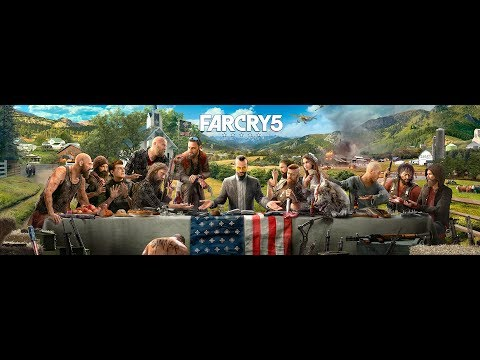 Far Cry 5 Preview!
