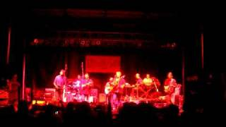 Leftover Salmon - Up On the Hill Where They Do The Boogie - Delfest 2009