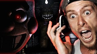 TIME TO DEACTIVATE FREDBEAR'S FAMILY DINER | Fredbear and Friends: Left to Rot Night 1 Gameplay!