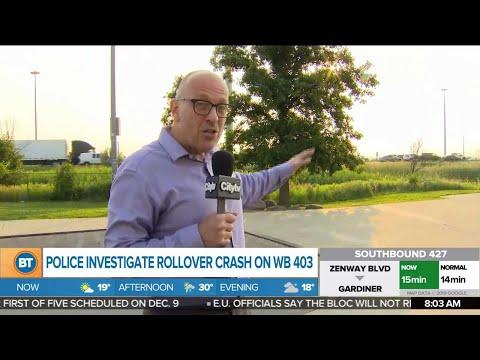 Police Taser driver who allegedly attacks Good Samaritans after crash