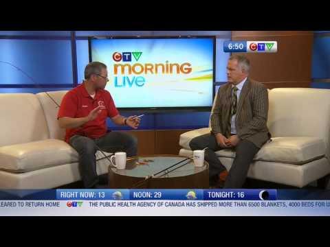 Free fishing weekend CTV Regina