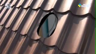 Как правильно монтировать металлочерепицу. СтройДисконт Белгород(, 2013-10-07T15:02:21.000Z)